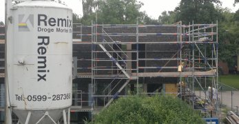 Nieuwbouw Eelderzoom Groningen