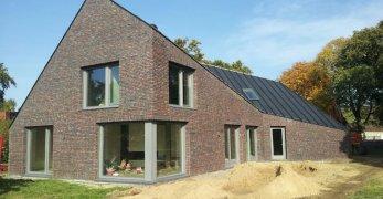 Nieuwbouwwoning Noord-Sleen